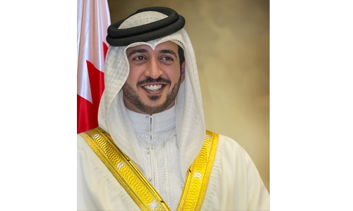 HH Shaikh Khalid hails successful BRAVE CF 50