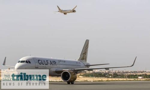 Gulf Air boosts international sales with APG IET