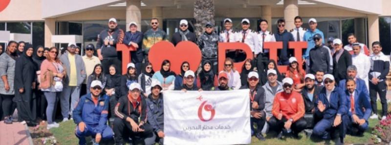 Thousands across Kingdom mark Bahrain Sports Day