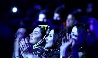 Tough new conditions for concerts in Iran capital