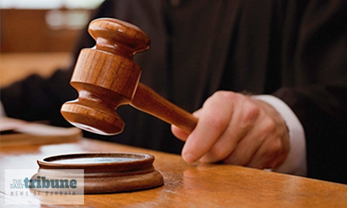 Two foreign women face trial for public nudity, prostitution