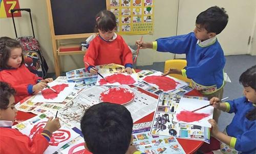 11 plaints lodged against  kindergartens last year