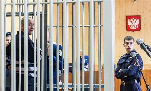 Siberian serial killer cop convicted of more murders
