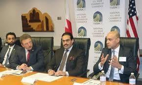 'Bahrain, region's FinTech hub'
