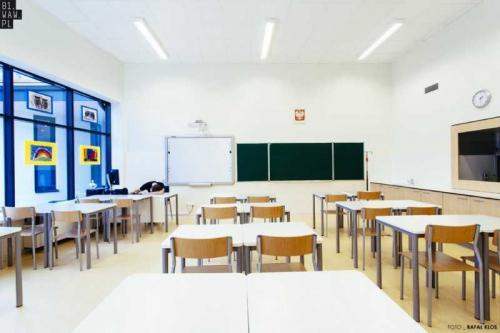 Revamp work at 25 public schools on track