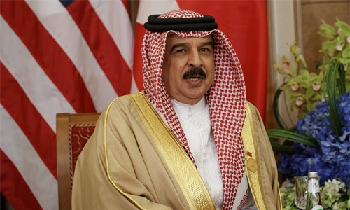 HM King restructures Sunni and Jaffari endowments councils