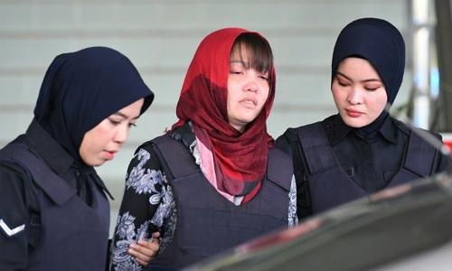 N Korea murder case: Vietnamese woman loses bid for release