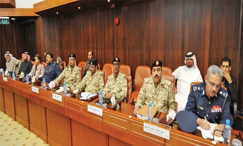 Military courts to get more powers