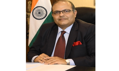 Committed to serve the interest of humanity: Indian Ambassador to Bahrain