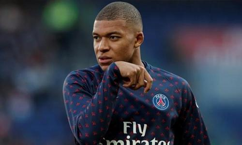 Mbappe: Ronaldo, Messi still best but won't win Ballon d'Or