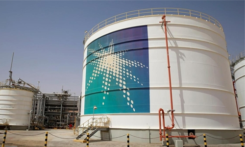 Terror attack on Aramco plant condemned