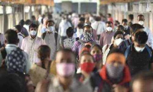 India overtakes Brazil as world's second Covid-19 worst-hit country