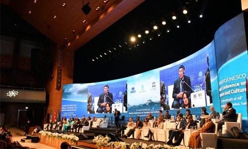 Tourism major contributor to GDP: BTEA CEO