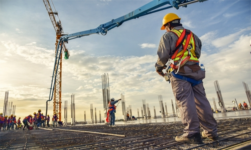 Building material prices to go up in Middle East by 20pc