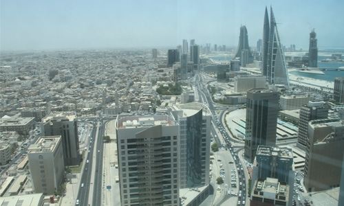 Bahrain to host first global start-ups competition