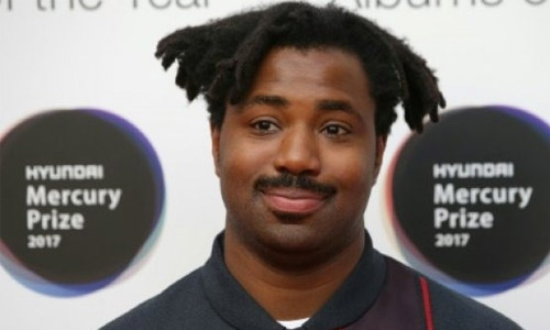 Singer-songwriter Sampha wins Britain's Mercury Prize