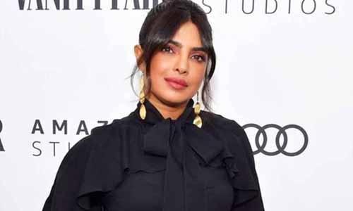 Priyanka Chopra to present at 74th BAFTA Awards