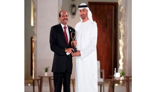 Yusuffali Vice Chairman of Abu Dhabi Chamber