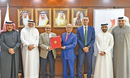 Tamkeen joins hands with MEET ICT & BITEX