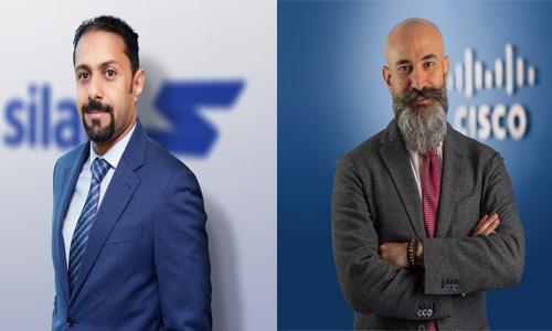 Silah Gulf, Cisco join hands