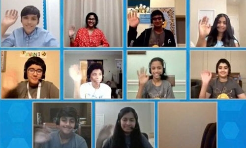Nine of 11 US Spelling Bee finalists this year are Indian-Americans
