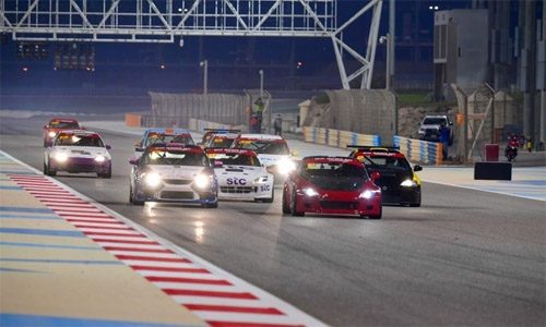 BIC to host inaugural Gulf 12 Hours Bahrain this weekend