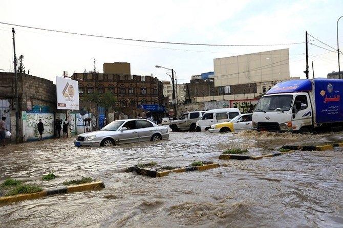 Deadly floods drown pending fears of coronavirus in Yemen