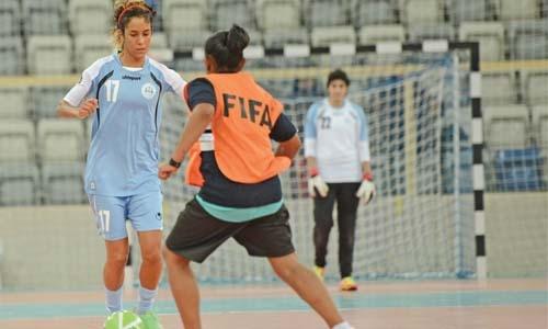 Women's Day Sportsfest