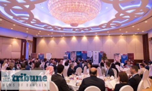Bahrain British Business Forum hosts annual Christmas lunch