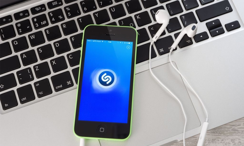EU okays Apple's Shazam buyout