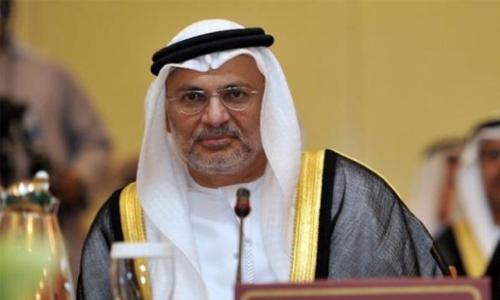 Meet our demands, UAE tells Qatar