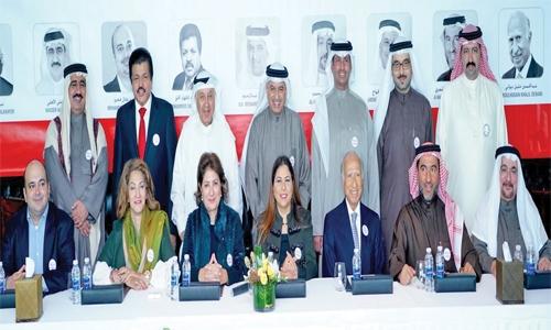 BCCI election: Sharaka Group names candidates