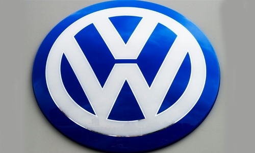 VW aims to sell 1.5 mln electric cars in China by 2025