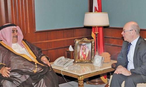 UK-Bahrain Working Group  discusses reform progress