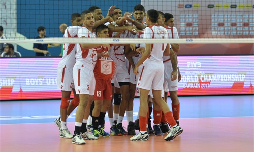 Bahrain beaten by USA 3-1