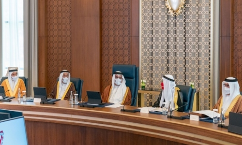Bahrain economic recovery on track