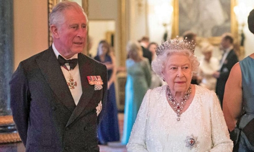 Prince Charles to be next head of  Commonwealth