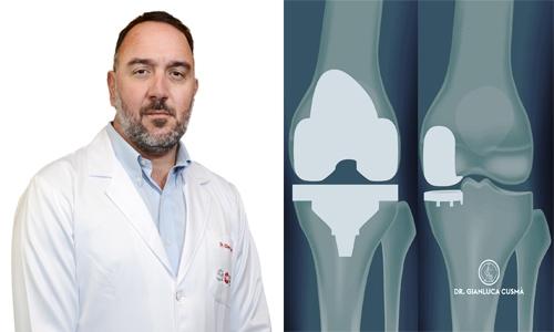 Rare knee surgery performed at Royal Bahrain Hospital
