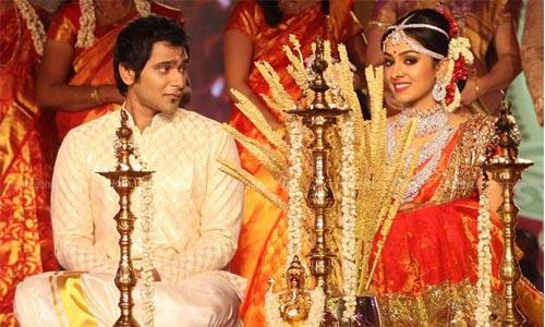 NRI spends INR 550 million on daughter's wedding