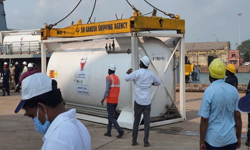 India pumps billions into virus fight, Indian Ambassador thanks Bahrain for support