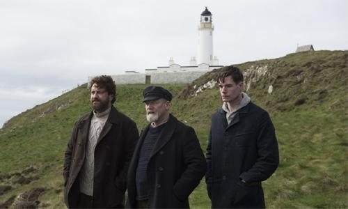 Gerard Butler, Peter Mullan show their grit in 'The Vanishing'
