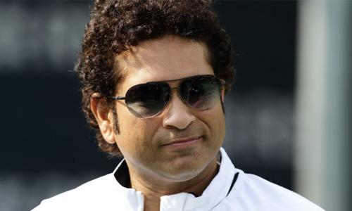 Sachin Tendulkar calls for cricket at the Olympics