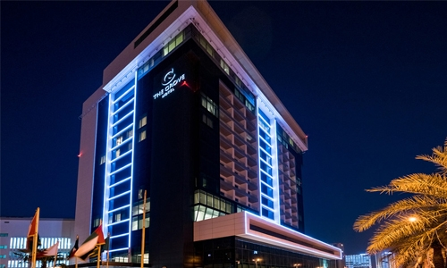 The Grove Hotel to open this month in Bahrain