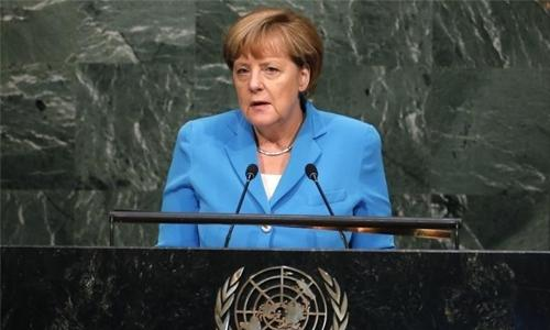 Germany wants more women in politics