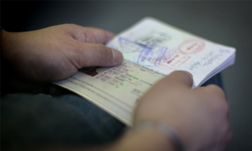Citizens urged to take care of passports while travelling