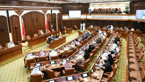 Shura Council mulls plan to ban sale of energy drinks to children