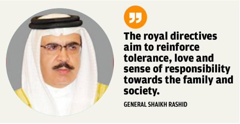 Alternative punishment 'right measure to promote justice'