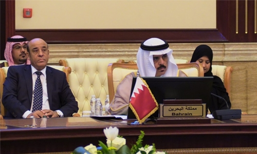 Bahrain congratulated over achievements in edu sector
