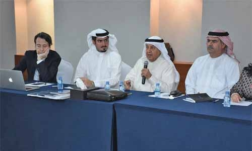 'Old Markets Committee' discuss plans for Manama Souq