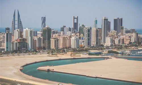 416,120 foreigners employed until second quarter of 2021 in Bahrain